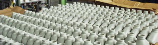 Производство пластиковых канистр