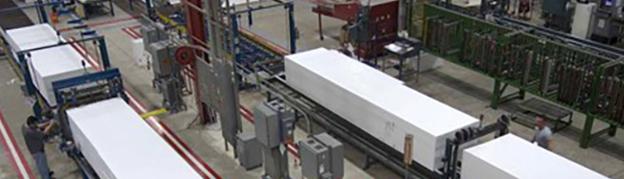 Polystyrene-Manufacturers